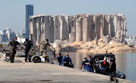 محكمة لبنانية ترفض طلب كفّ يد المحقق العدلي بانفجار بيروت