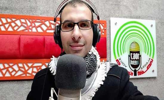 استشهاد صحفي وإصابة 9 آخرين خلال العدوان الإسرائيلي على غزة