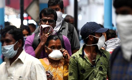 إندونيسيا: 96 وفاة و 1693 إصابة جديدة بكورونا