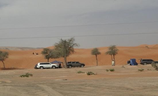 الإمارات: أسيوي يقضى حاجته في العراء بغرامة 800 ألف دولار