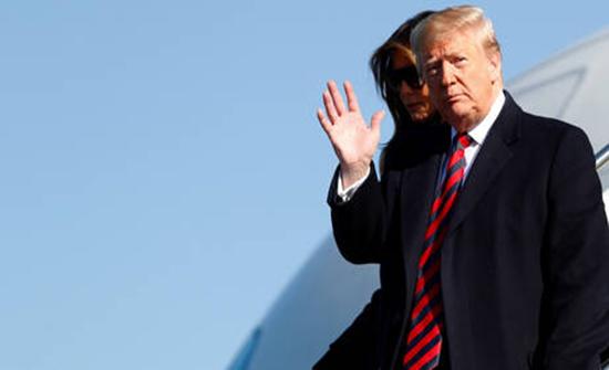 البيت الأبيض: ترامب إلى لندن مطلع ديسمبر لحضور قمة الناتو