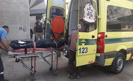 عام من الحرام ينتهي بجريمة.. موظف يقتل عشيقته بطريقة مروعة  في مصر
