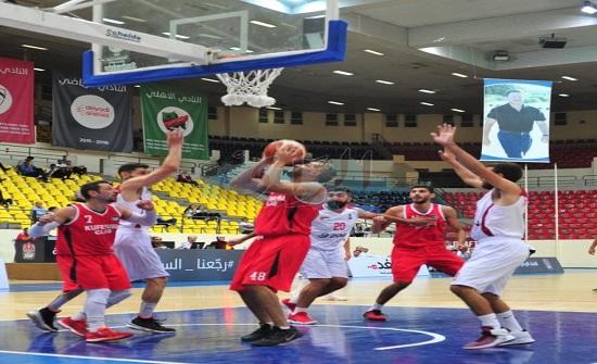لمسات اتحاد كرة السلة تعيد الحياة للمدرجات