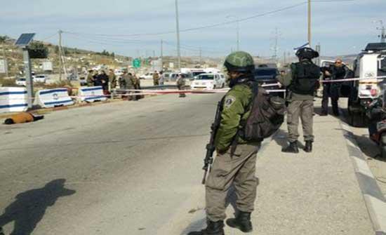 """فصائل فلسطينية: عملية حاجز """"زعترة"""" رد طبيعي على """"جرائم"""" الاحتلال"""