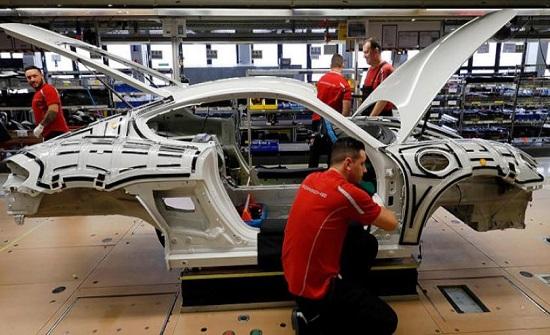 ألمانيا تستعد لأزمة اقتصادية