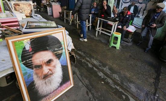 """بلبلة جديدة حول """"الحشد"""" في العراق.. والسيستاني يوضح"""