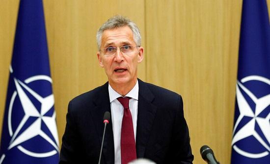"""الناتو يقر حزمة إجراءات عسكرية وسياسية ردا على """"تعزيز روسيا قدراتها النووية الصاروخية"""""""