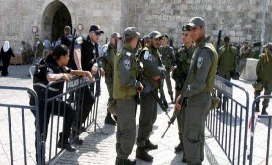عين على القدس يرصد معاناة المقدسيين خلال موسم الأعياد اليهودية