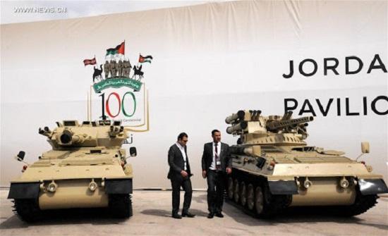 """""""أبوغزاله العالمية"""" شريك استراتيجي في معرض ومؤتمر """" AIDTSEC 2021"""""""