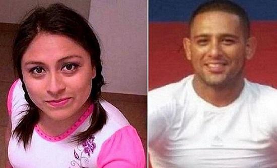 """جريمة قتل غريبة ضحيتها بطلة مصارعة من أصل عربي في البيرو""""فيديو"""""""