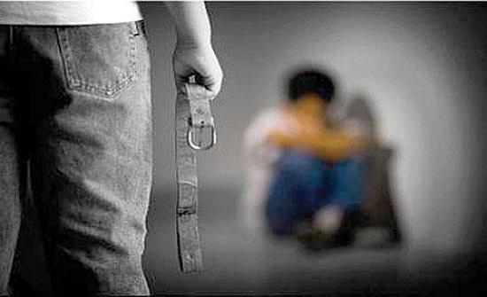 الأردن : 3649 حالة عنف اسري وجنسي في عام 2017