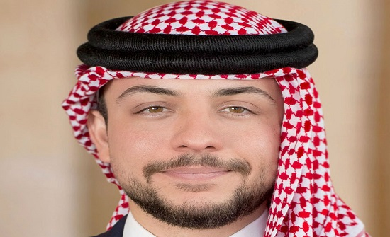 بالفيديو : ولي العهد يهنئ الطلبة الحاصلين على منحة الملك عبدالله الثاني للتعليم التقني