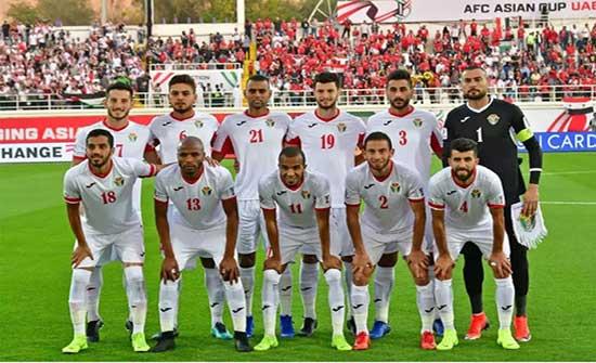 المنتخب الوطني ينهي ترتيبات مرحلة الإعداد الأخيرة للتصفيات الآسيوية