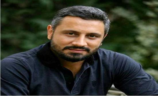 فيديو : قيس الشيخ نجيب ينجو وعائلته من حرائق لبنان