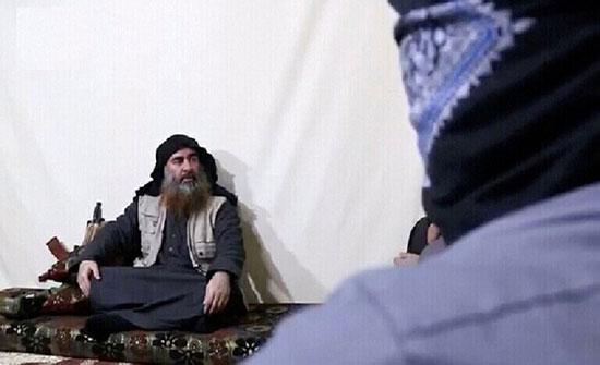 تركيا تعتقل شقيقة البغدادي شمال غرب سوريا