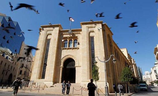 البرلمان اللبناني يقر الموازنة العامة ويرفع الضريبة على القيمة المضافة