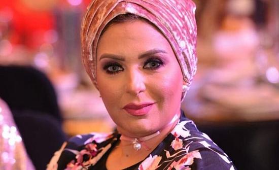 بعد نزعها للحجاب.. صابرين ترد على منتقديها- (صورة)