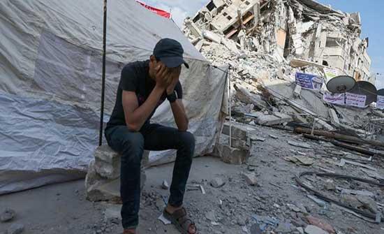 المفوض العام للأونروا: صدمت خلال زيارتي إلى غزة