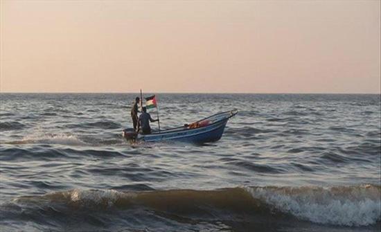 نقابة: مصر تعتقل 3 صيادين فلسطينيين جنوبي غزة