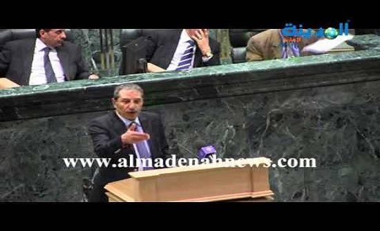 العدالة النيابية تؤكد وقوفها خلف الملك بشأن القضية الفلسطينية