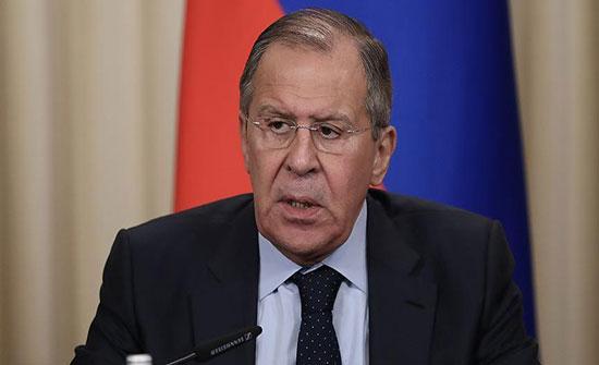 موسكو تدرس بيانات الاعتداء الإسرائيلي على دمشق