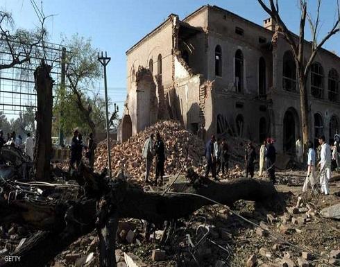 مقتل أطفال بانفجار قنبلة في باكستان