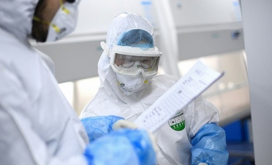 ارتفاع عدد الوفيات بفيروس كورونا بالعقبة الى 4