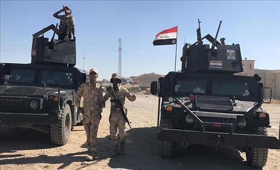 الدفاع العراقية: استخباراتنا هي من حددت موقع البغدادي بدقة