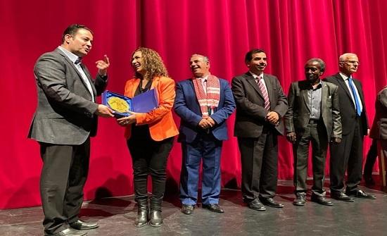 الزرقاء : انطلاق فعاليات مهرجان مسرح الطفل العربي