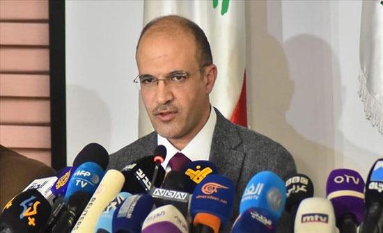 لبنان: خطة التلقيح ضد كورونا تشمل اللاجئين الفلسطينيين
