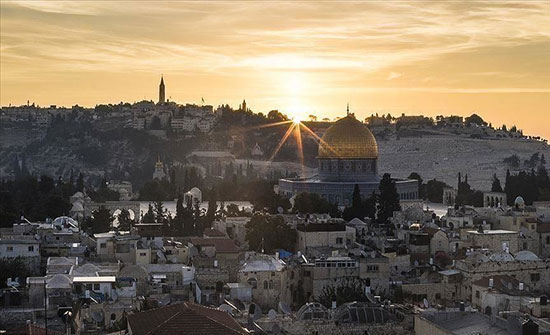 فلسطين تدعو إلى وقفة عربية بوجه الدول التي تنقل سفاراتها للقدس