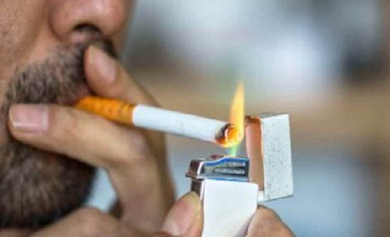 دراسة إيطالية مثيرة للجدل: المدخنون أقل إصابة بفيروس كورونا
