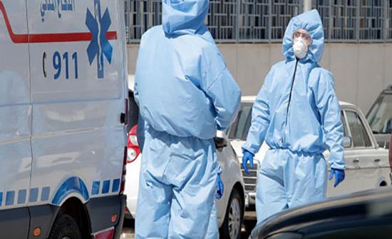 تسجيل 11 وفاة بفيروس كورونا
