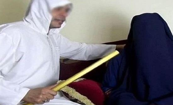 """مقتل طفلة فلسطينية على يد مشعوذ ل """" إخراج الجن """" من جسدها"""