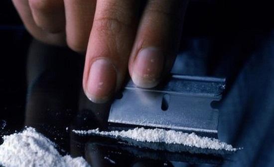 مدمن يشتكي للشرطة ضد مروج مخدرات لأن الصنف لم يعجبه