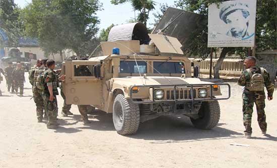 مع تصاعد هجمات طالبان.. المبعوثة الأممية تدعو لدفع الأطراف الأفغانية للتفاوض