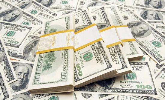 ارتفاع الدولار الأميركي لأعلى مستوى في 4 أشهر