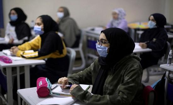 النعيمي يتحدث عن موعد نتائج تكميلية التوجيهي وعن العودة للمدارس