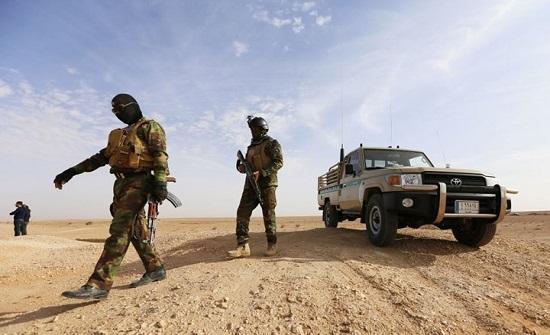 قتيلان في العراق بانفجارين ضربا بغداد وديالى