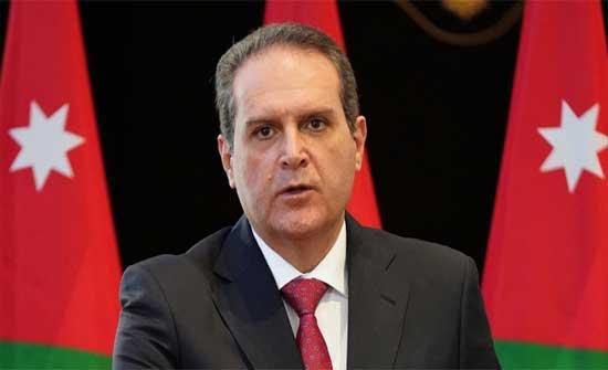وزير الصحة يطلق الخدمات الالكترونية الخاصة والجديدة بالمجلس الطبي الاردني