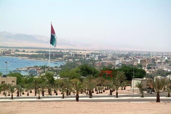 المحيسن : دخول السياح لمدينة العقبة يتم بيسر وسهولة