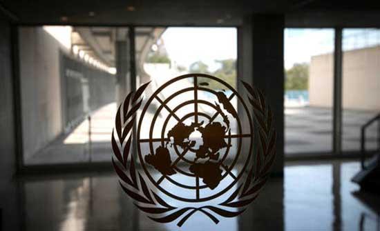 الأمم المتحدة تعلن توقيت توزيع المساعدة القطرية لقطاع غزة