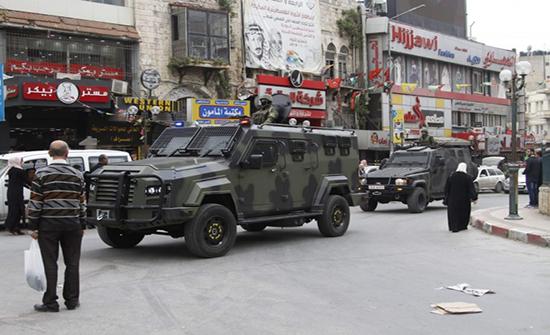 مسؤول فلسطيني: عودة العلاقات مع اسرائيل