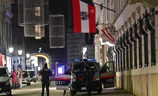 هجوم فيينا.. ارتفاع عدد القتلى