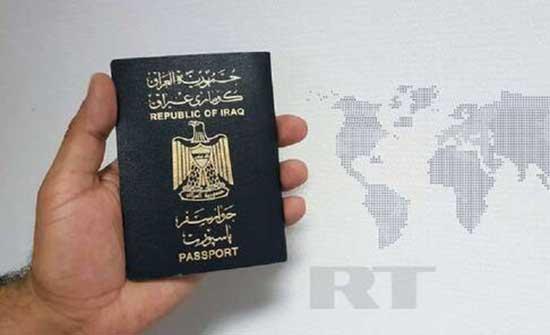 قانون عراقي يمنح الفلسطينيين حقوق المواطن باستثناء الجنسية