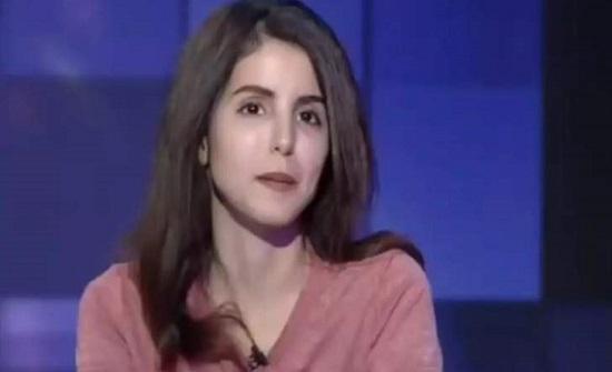 السعودية فوز العتيبي تتحدث عن خلافها مع زوجها