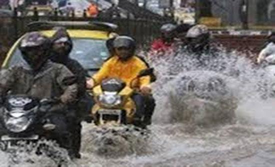 فيضانات شديدة تضرب 749 قرية في الهند (فيديو)