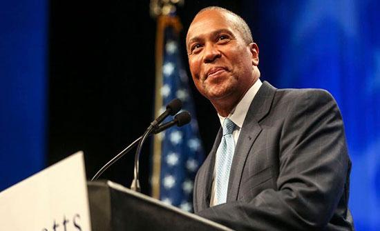 حاكم ولاية سابق ينضم للسباق الديمقراطي نحو رئاسة أميركا