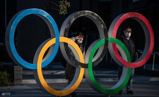 ممثلو المنتخبات الوطنية في أولمبياد طوكيو يبدأون رحلتهم إلى اليابان
