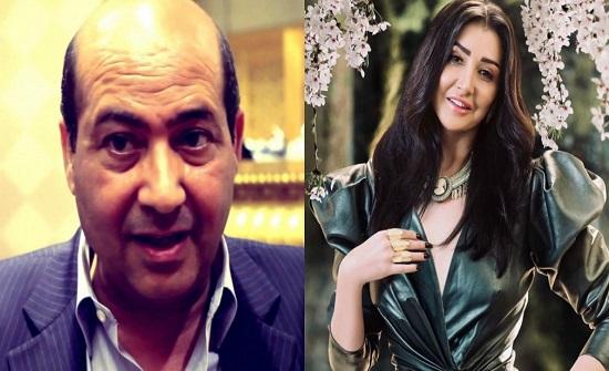 """غادة عبدالرازق تخضع للتحقيق بعد إهانة الناقد طارق الشناوي..والأخير يعلق""""فيديو"""""""